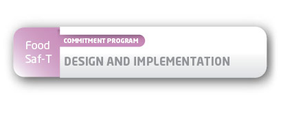 food-saft-design-implementation