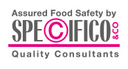 Assured Food Safety by Specifico & Co.